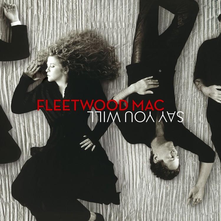 Fleetwood Mac - Say You Will 2XLP vinyl