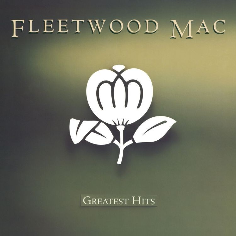 Fleetwood Mac - Greatest Hits LP