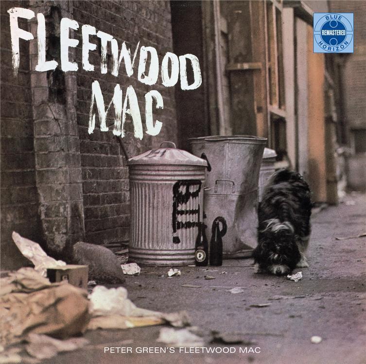 Fleetwood Mac - Fleetwood Mac LP