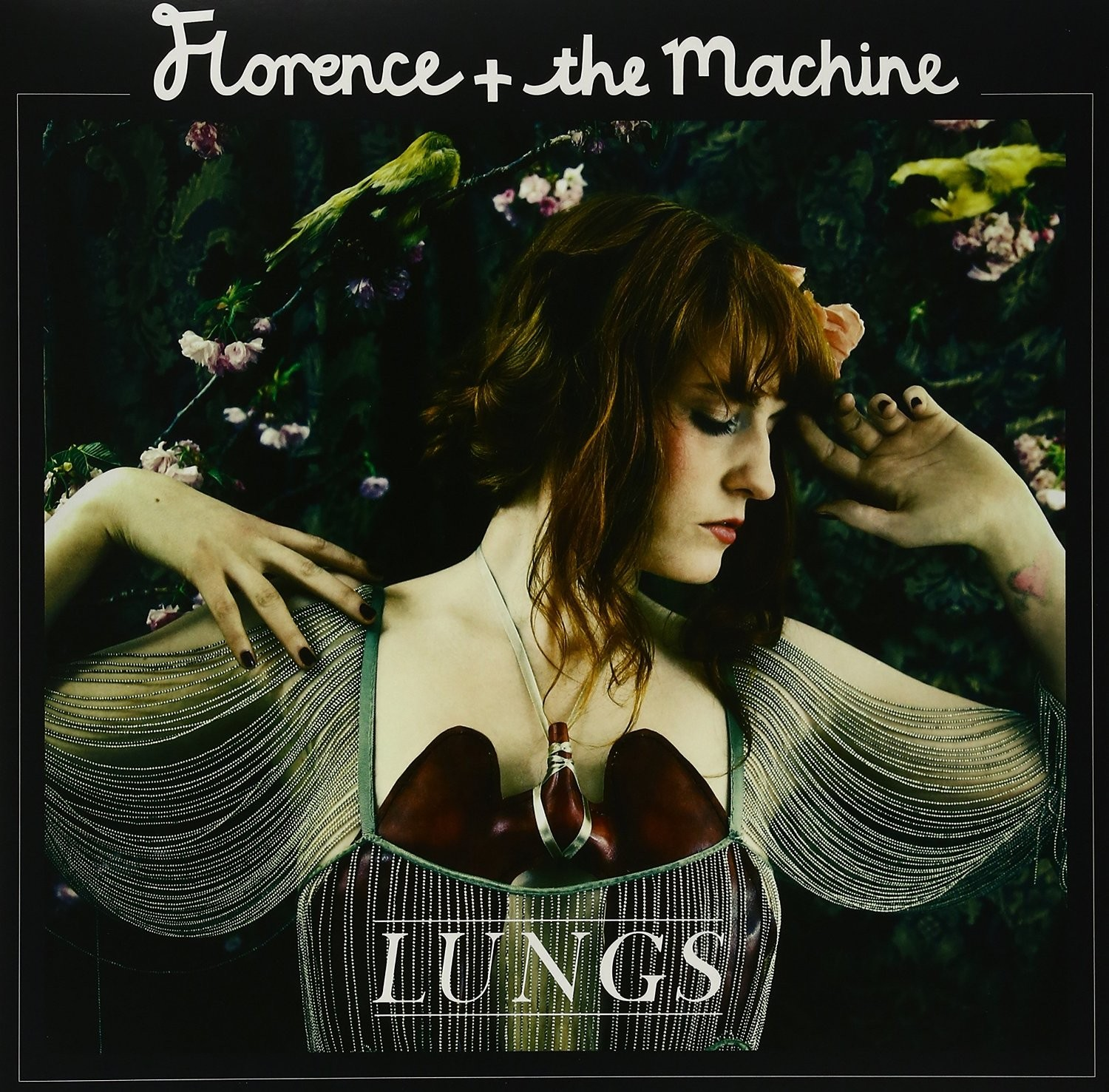 Florence + The Machine - Lungs LP