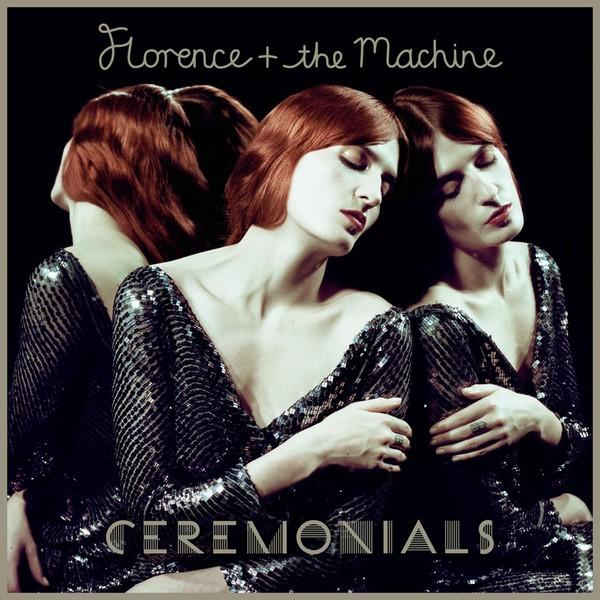 Florence + The Machine - Ceremonials 2XLP