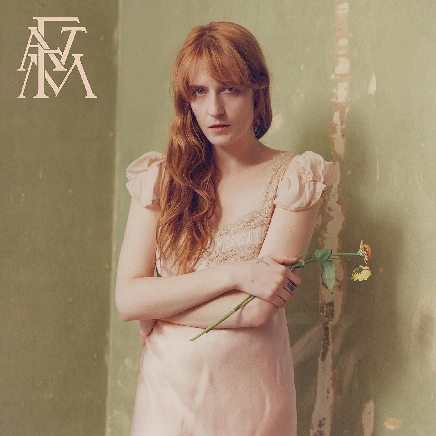 Florence + The Machines - High As Hope Vinyl LP