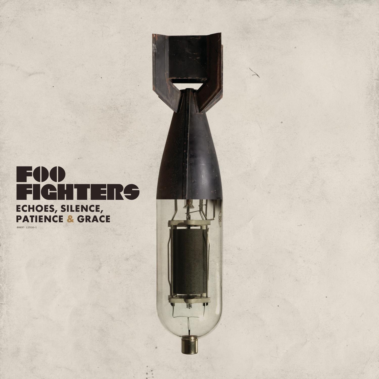 Foo Fighters - Echoes, Silence, Patience & Grace LP