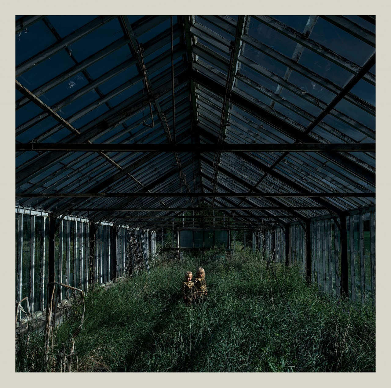 Foxing - Dealer LP
