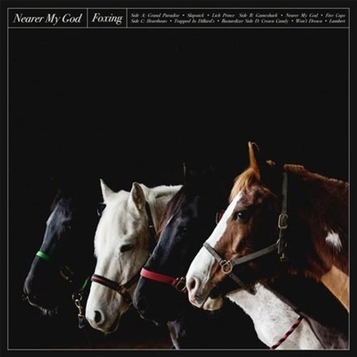 Foxing - Nearer My God Vinyl LP