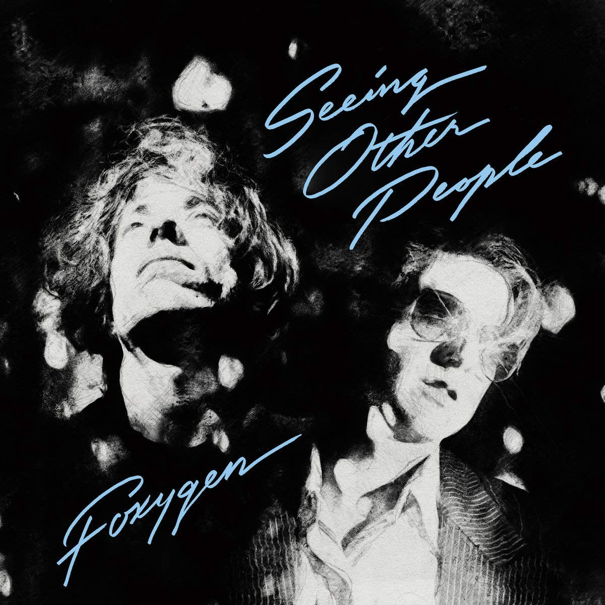 Foxygen - Seeing Other People Vinyl LP