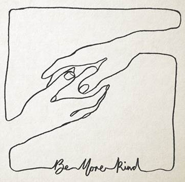 Frank Turner - Be More Kind Vinyl LP