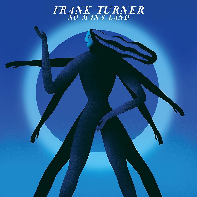 Frank Turner - No Man's Land Vinyl LP