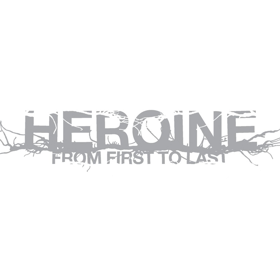 From First To Last - Heroine Vinyl LP