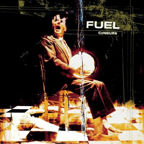 Fuel - Sunburn Vinyl LP
