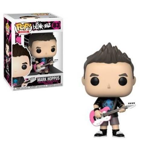 FUNKO POP! ROCK: BLINK 182 - Mark Hoppus
