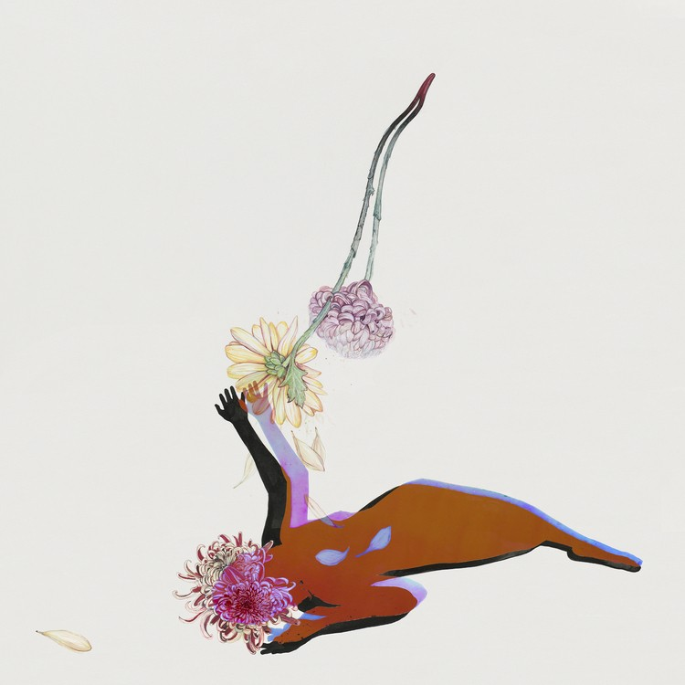 Future Islands - The Far Field LP