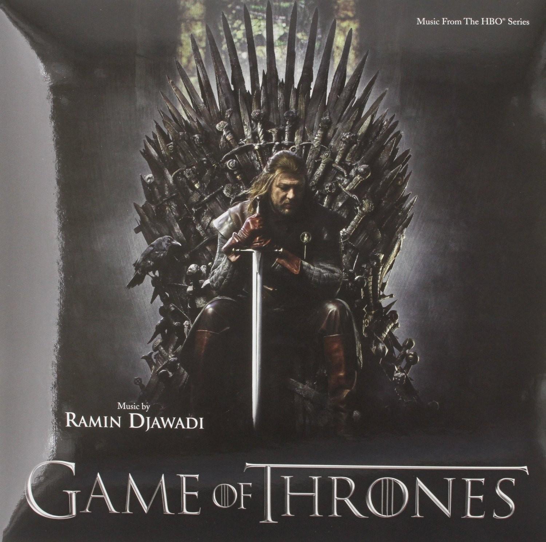 Ramin Djawadi - Game of Thrones 2XLP