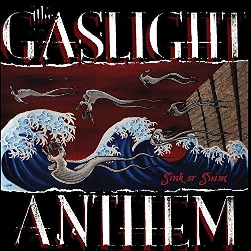 The Gaslight Anthem - Sink Or Swim Vinyl LP