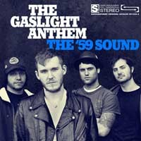 The Gaslight Anthem - The '59 Sound LP