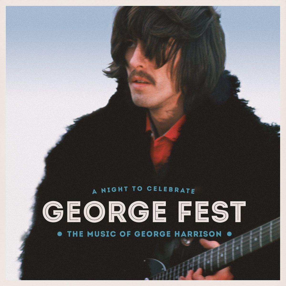 Various Artists - George Fest 3XLP