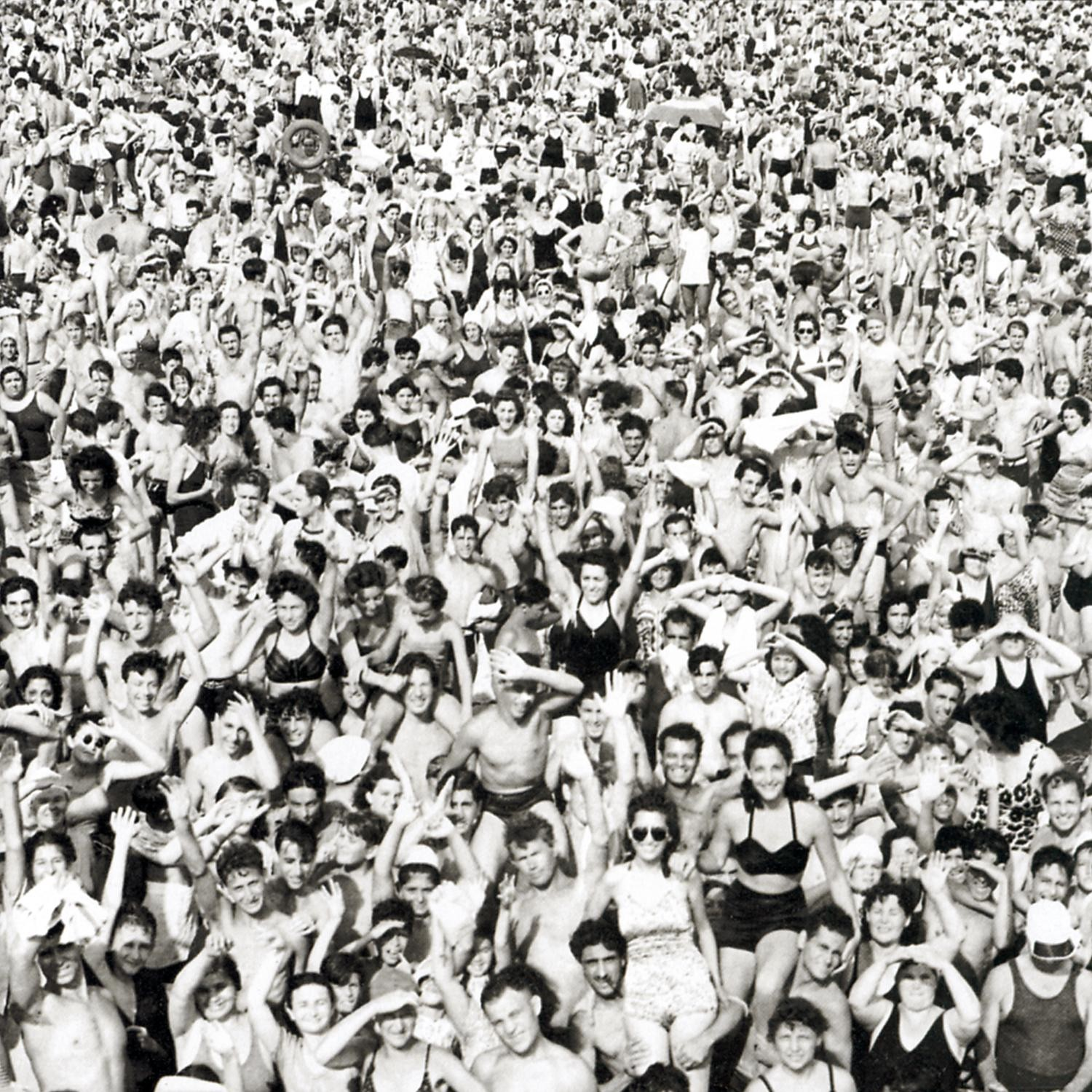 George Michael - Listen Without Prejudice 2XLP