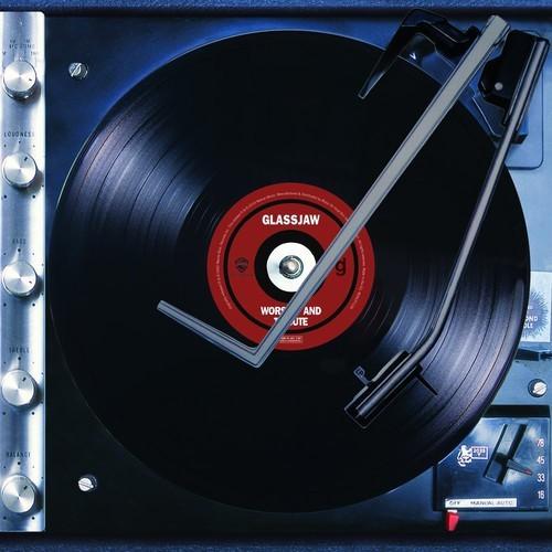 Glassjaw - Worship & Tribute Vinyl LP