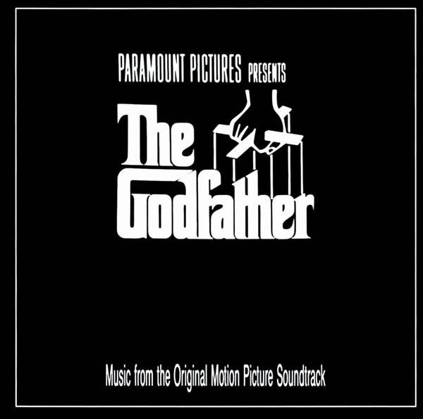 Soundtrack - The Godfather Original Motion Picture Soundtrack LP