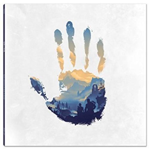 Bear McCreary - God of War 2XLP Vinyl