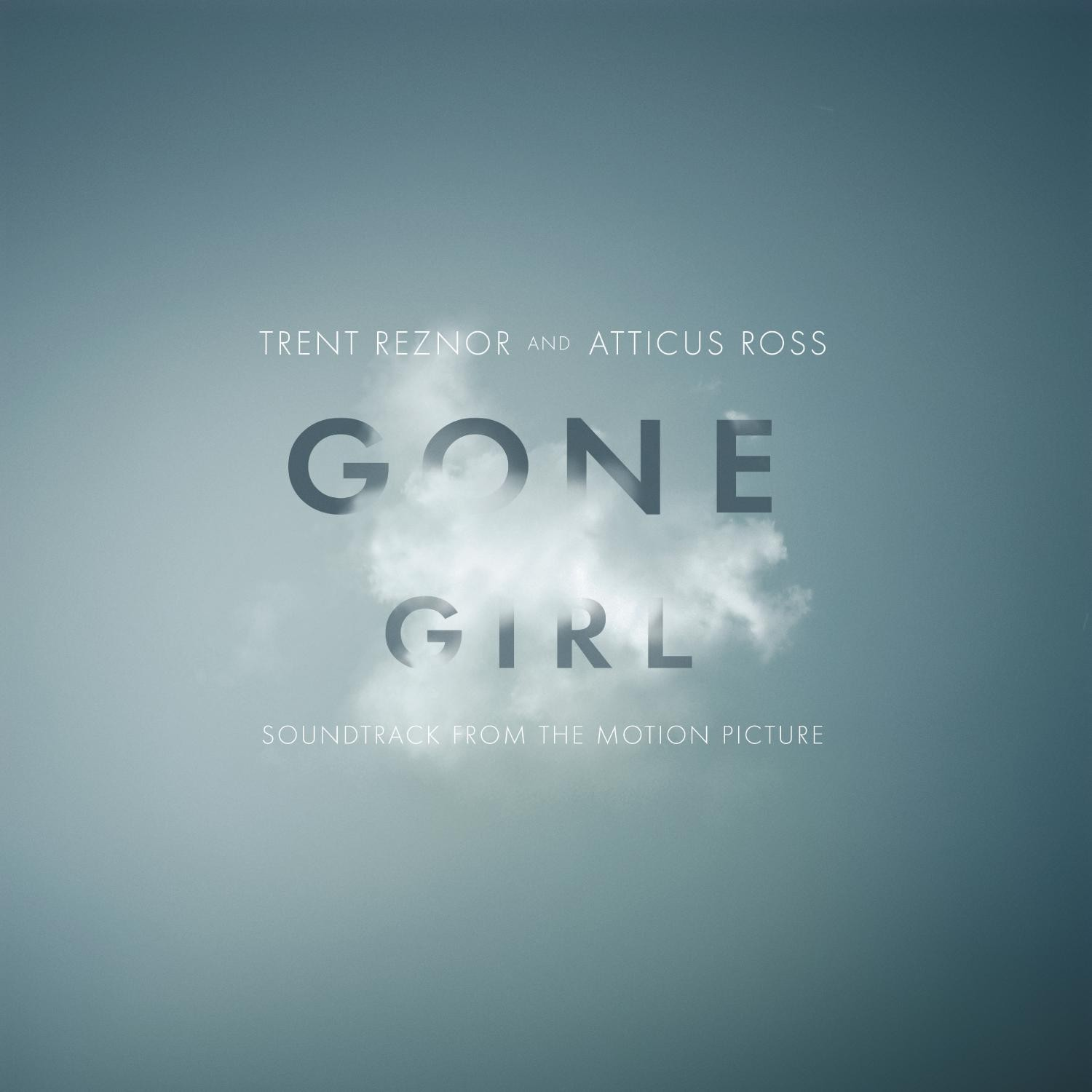 Trent Reznor and Atticus Ross - Gone Girl: Soundtrack From the Motion Picture 2XLP