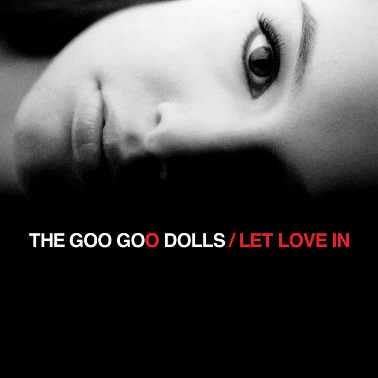The Goo Goo Dolls - Let Love In Vinyl LP