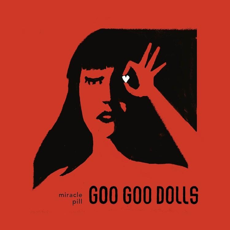 The Goo Goo Dolls - Miracle Pill Vinyl LP