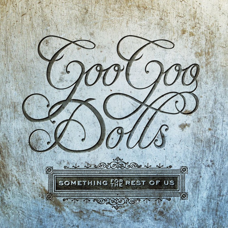 The Goo Goo Dolls - Something For The Rest Of Us Vinyl LP