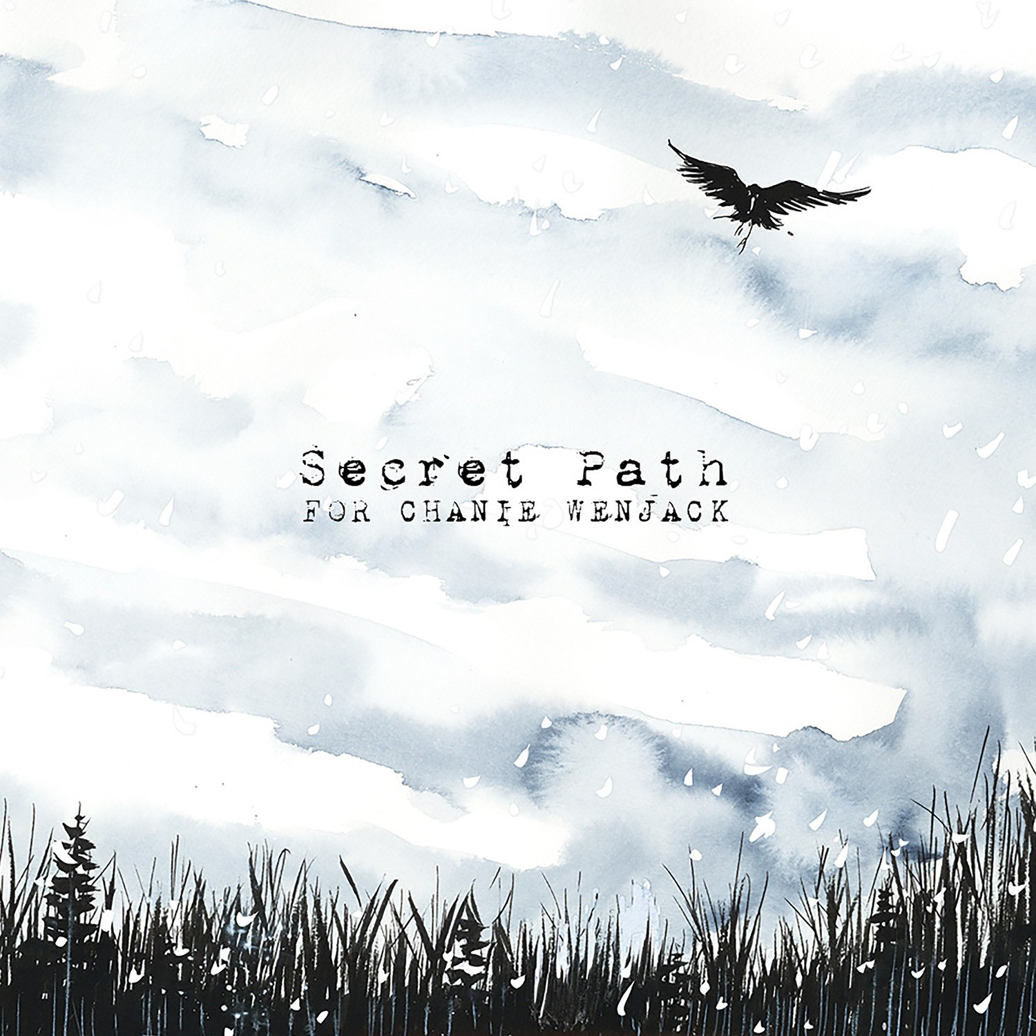 Gord Downie - Secret Path Deluxe LP