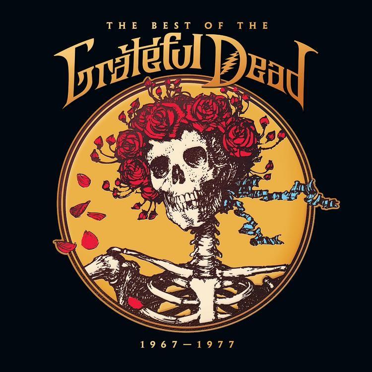 Grateful Dead - The Best Of The Grateful Dead: 1967-1977 2XLP