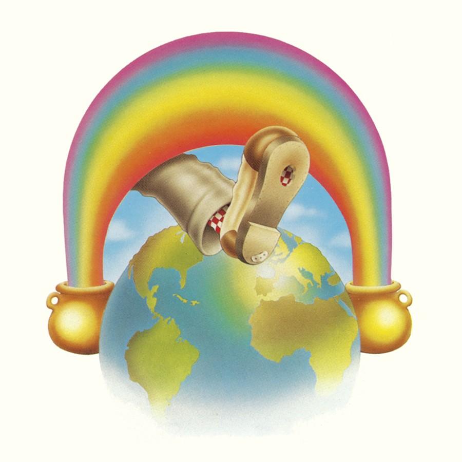 Grateful Dead - Europe '72 3XLP