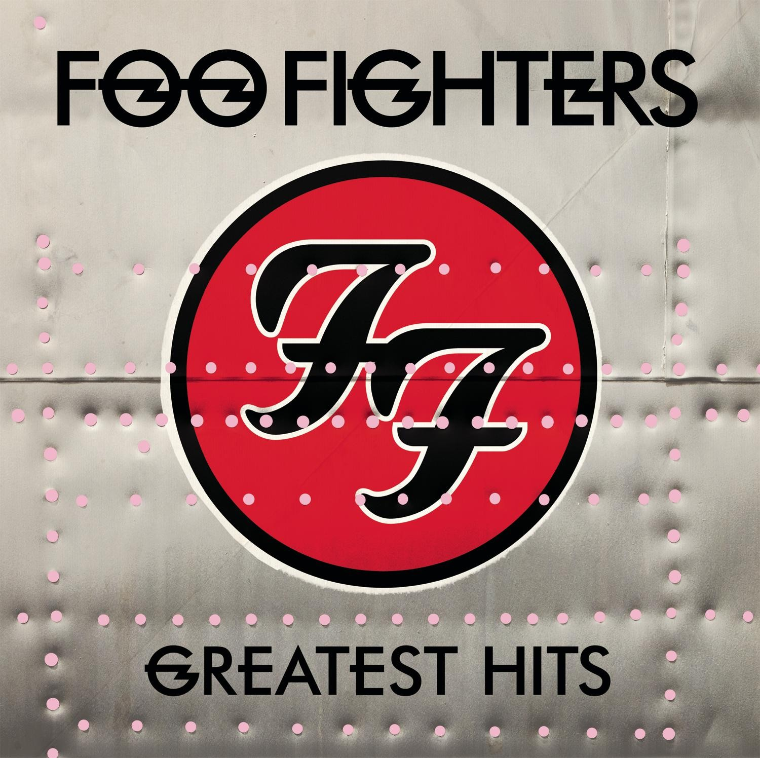 Foo Fighters - Greatest Hits 2XLP