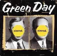 Green Day - Nimrod LP