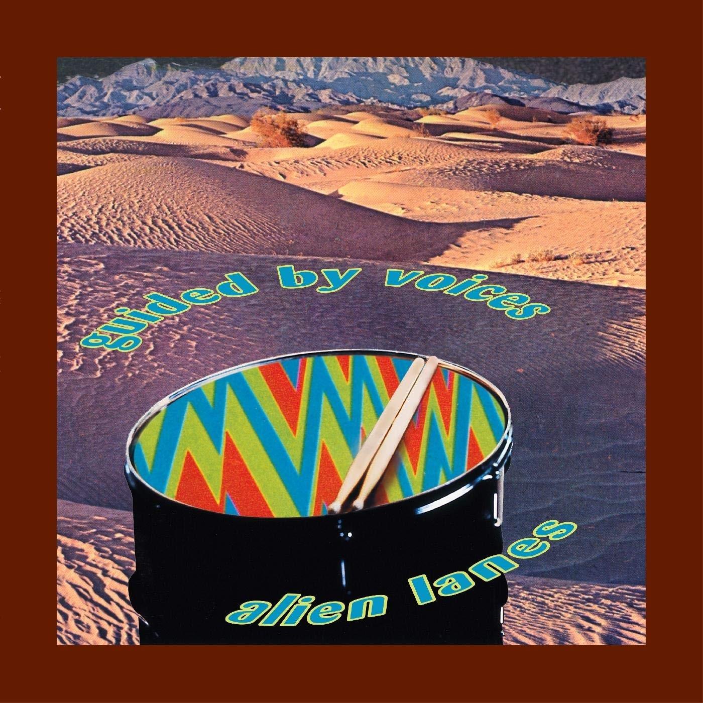 Guided by Voices - Alien Lanes (Multi-Colored) Vinyl LP