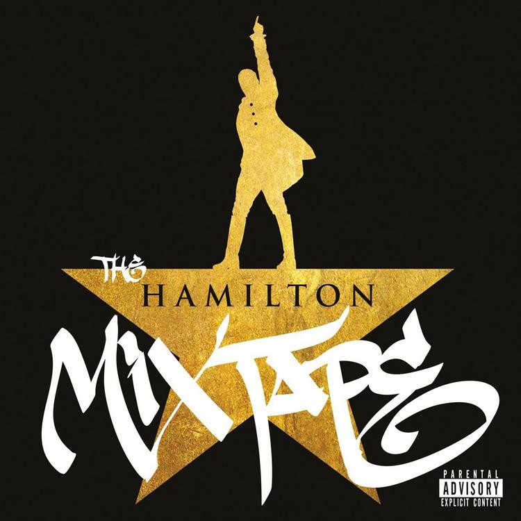Various Artist - The Hamilton Mixtape Cassette