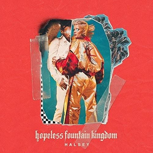 Halsey - Hopeless Fountain Kingdom LP