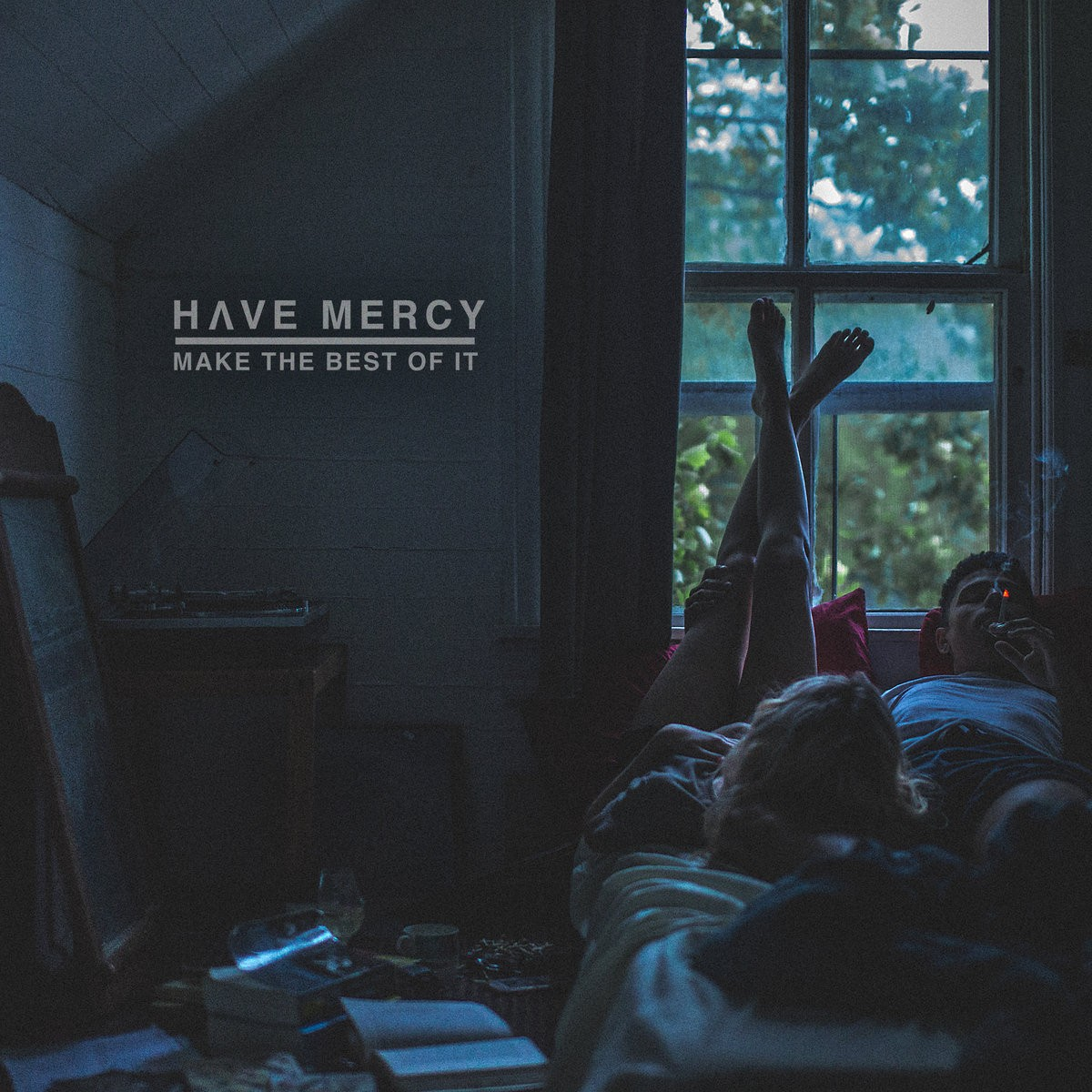 Have Mercy - Make The Best Of It LP
