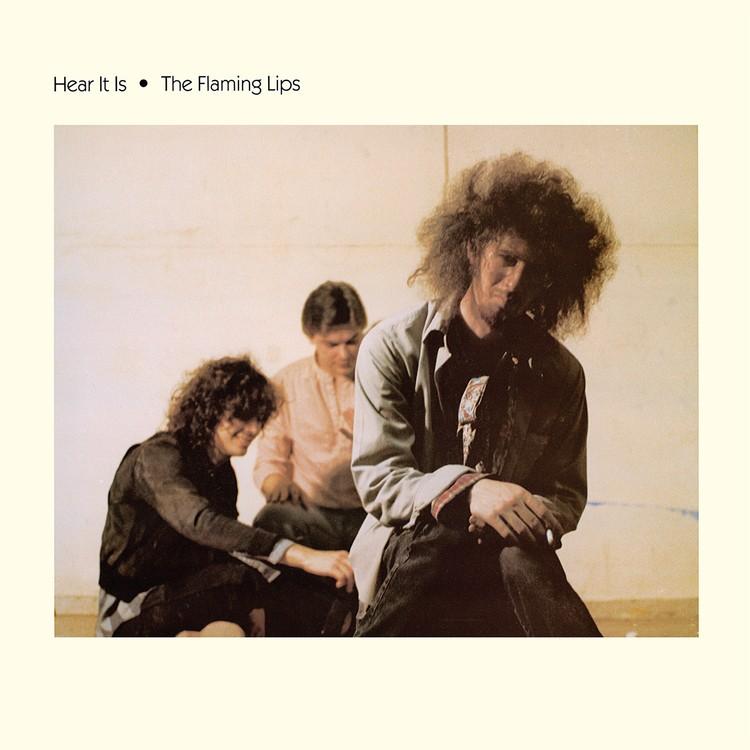 The Flaming Lips - Hear It Is Vinyl LP