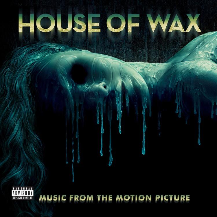 Soundtrack - House Of Wax 2XLP Vinyl