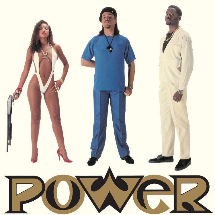 Ice-T - Power LP