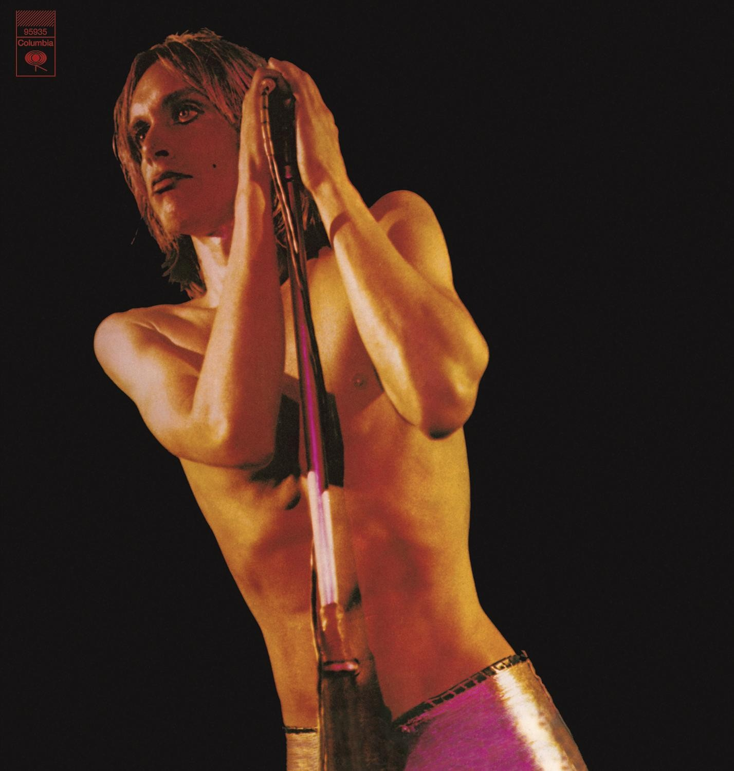 Iggy And The Stooges - Raw Power 2XLP