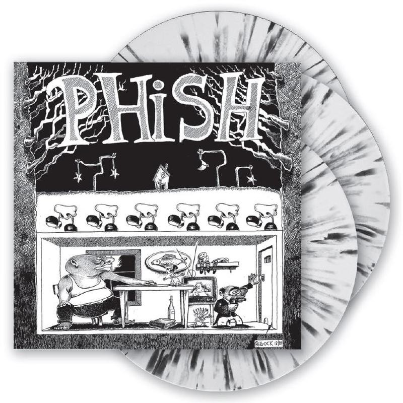 Phish - Junta 3XLP