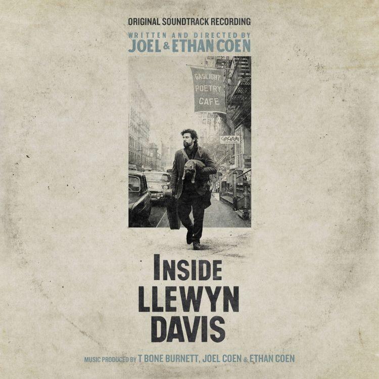 Soundtrack - Inside Llewyn Davis: Original Soundtrack Recording