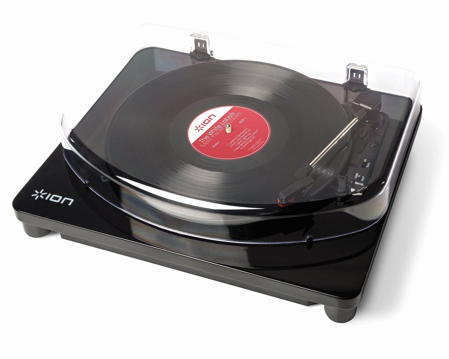 ION Audio Classic LP USB Conversion Turntable