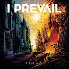 I Prevail - Lifelines LP