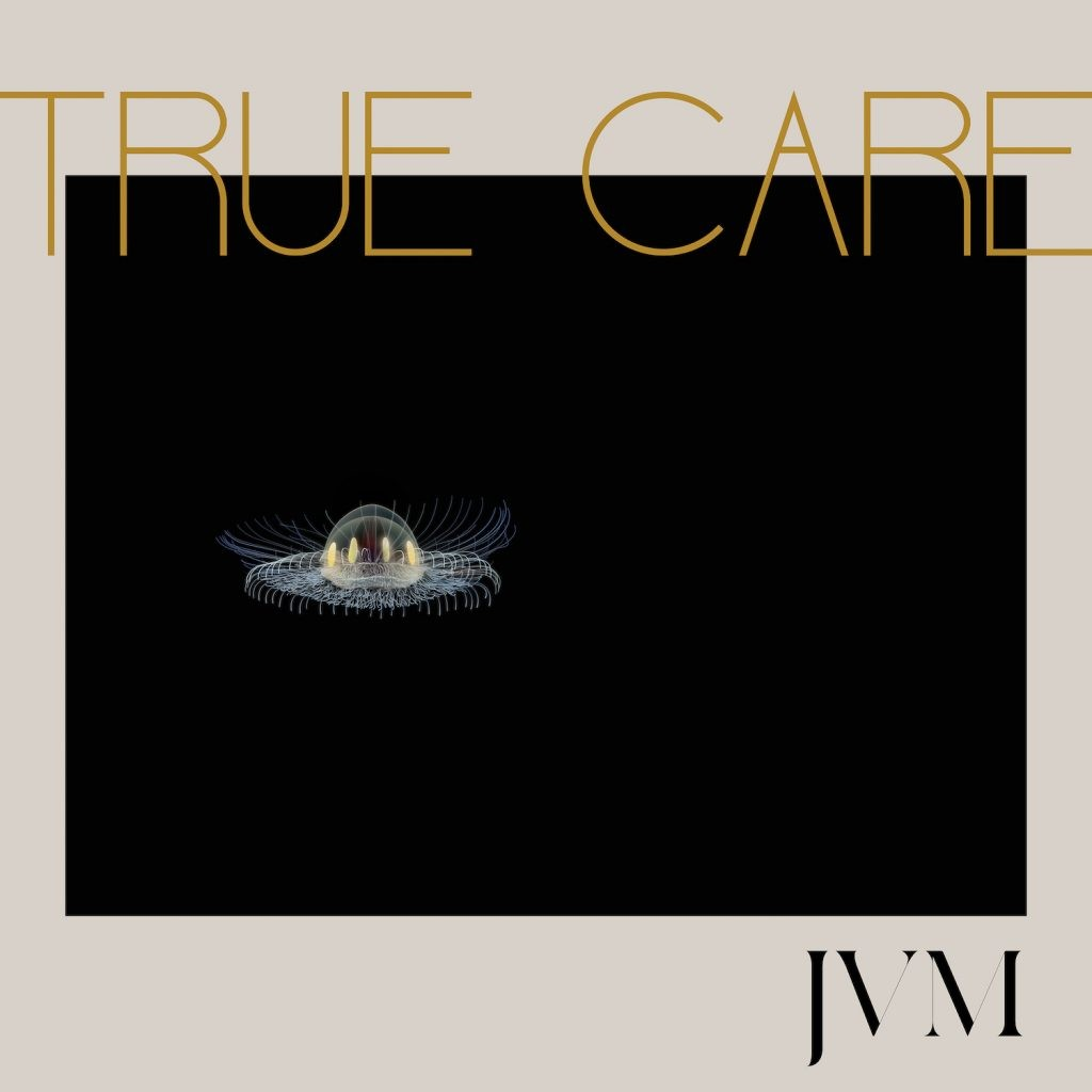 James Vincent McMorrow - True Care 2XLP