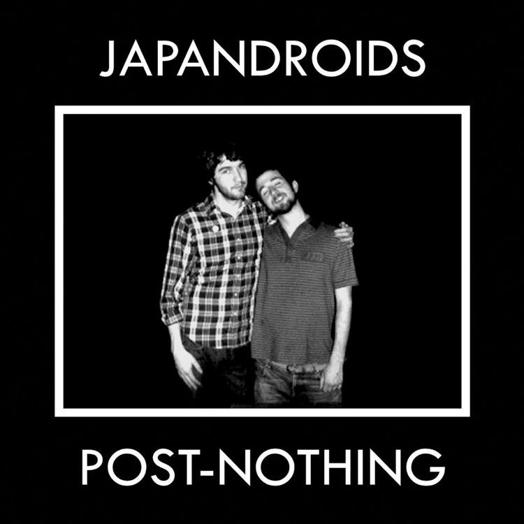 Japandroids - Post-nothing Cassette