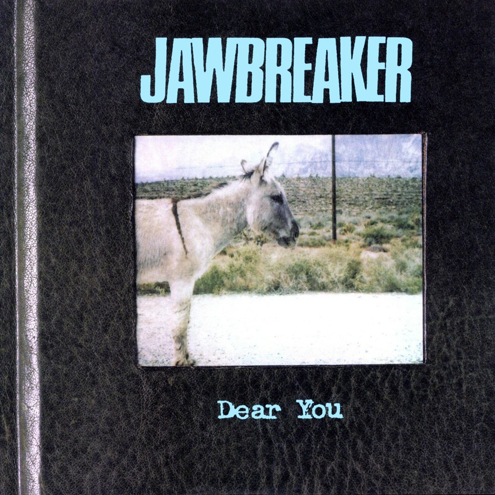 Jawbreaker - Dear You LP