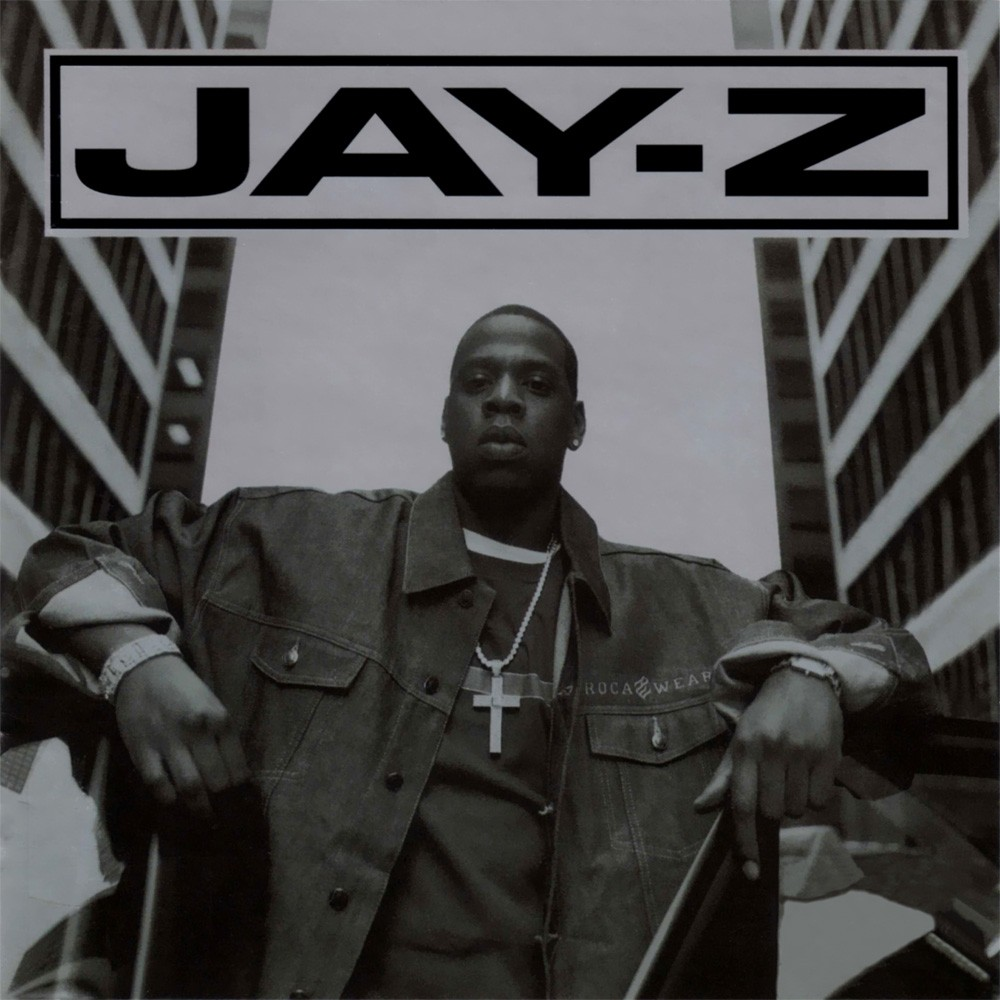 JAY-Z - Volume 3...Life And Times Of S. Carter 2XLP