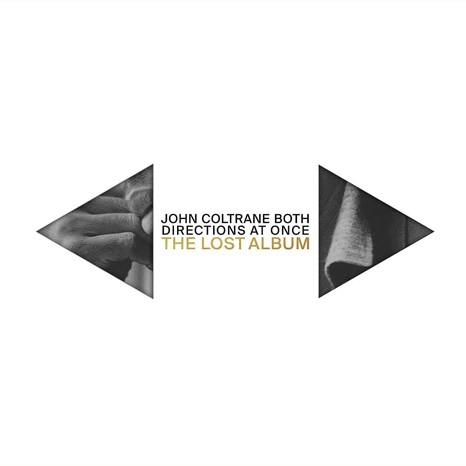 John Coltrane - Both Directions At Once: The Lost Album (Deluxe) 2XLP
